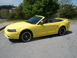 impala062069s 2001 Ford Mustang 