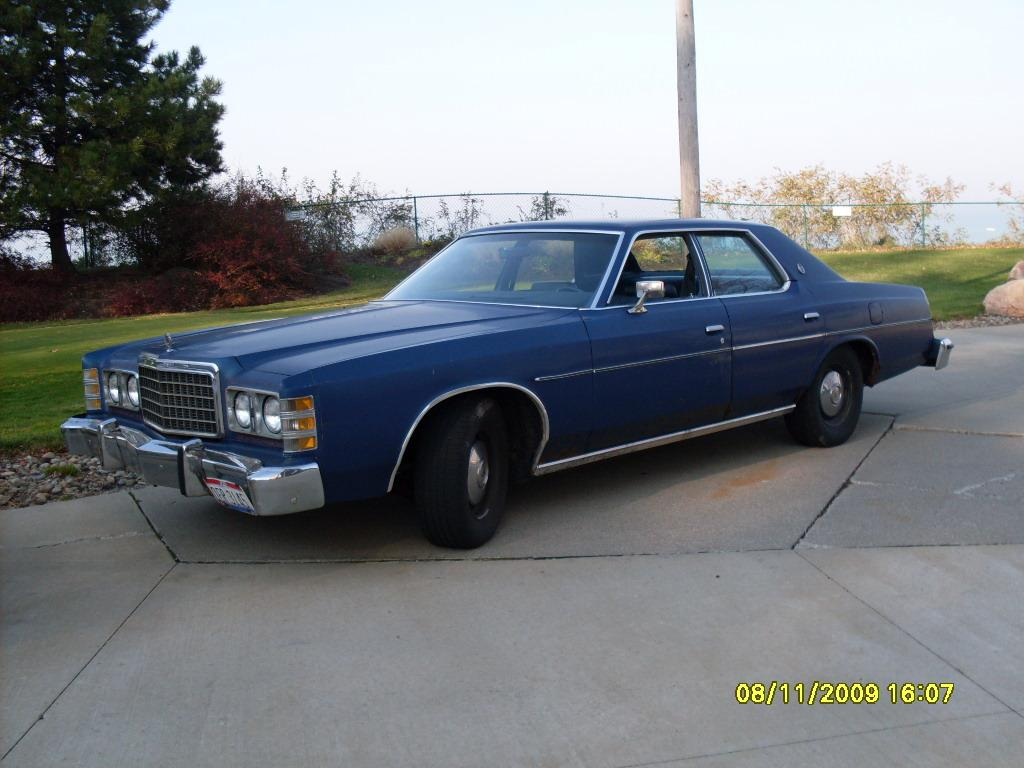 LtdPI460's 1977 Ford LTD 460
