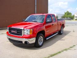 BrettMcCormicks 2008 GMC Sierra 1500 Extended Cab