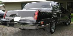 xxraventnxx 1987 Oldsmobile Cutlass Salon