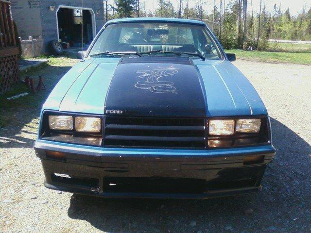 Another 1988montecarloss 1979 Ford Mustang post... - 14464781