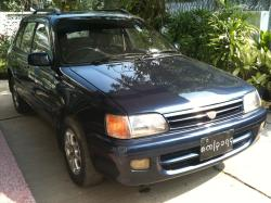 quizboyzs 1994 Toyota Starlet