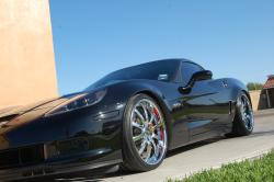 Killer-Ridez_1's 2010 Chevrolet Corvette