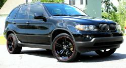 mtterk22s 2006 BMW X5