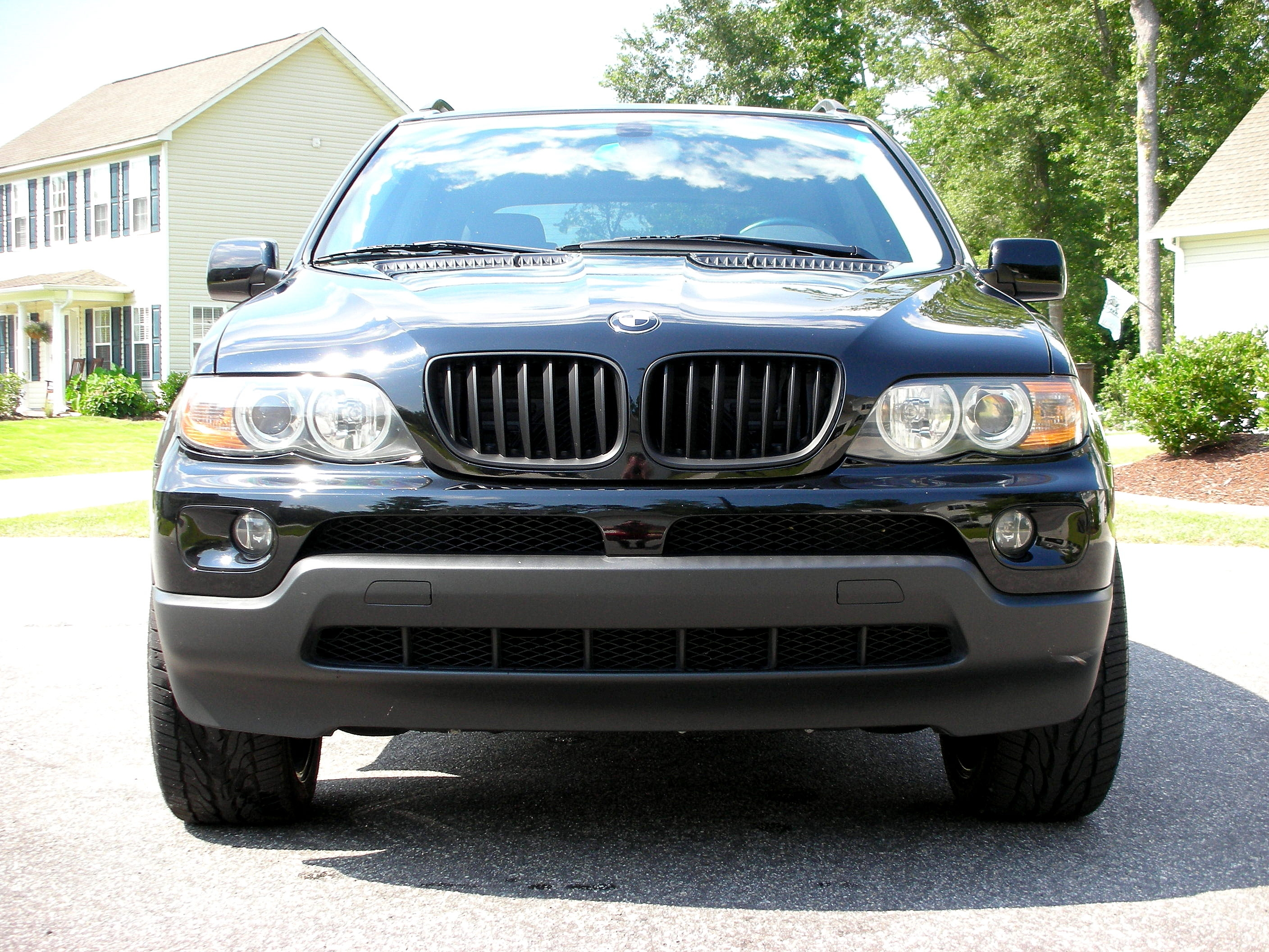 mtterk22 2006 bmw x5 specs photos modification info at cardomain. Black Bedroom Furniture Sets. Home Design Ideas