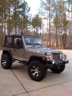 2000jeepwranglers 2000 Jeep Wrangler
