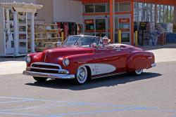 cruzinbobbys 1951 Chevrolet Bel Air