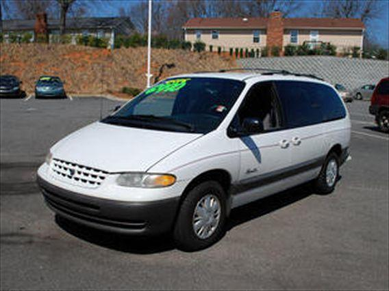 voyager dude 1999 plymouth grand voyagerse minivan 39 s photo. Black Bedroom Furniture Sets. Home Design Ideas