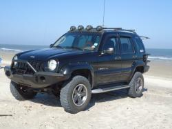 JeepinJarhead03s 2003 Jeep Liberty
