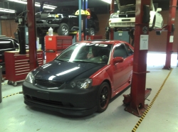 fadys 2001 Honda Civic