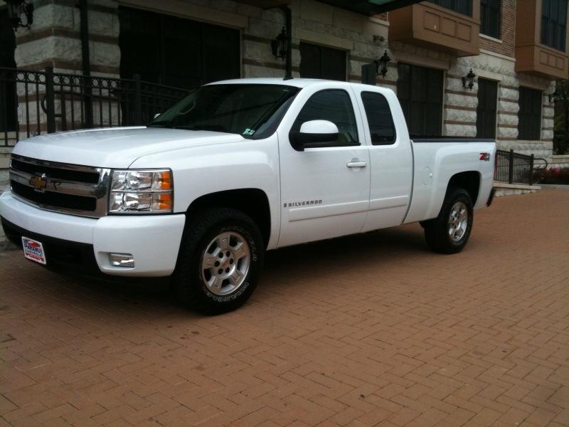 msica 2008 chevrolet silverado 1500 extended cab specs photos modification info at cardomain. Black Bedroom Furniture Sets. Home Design Ideas