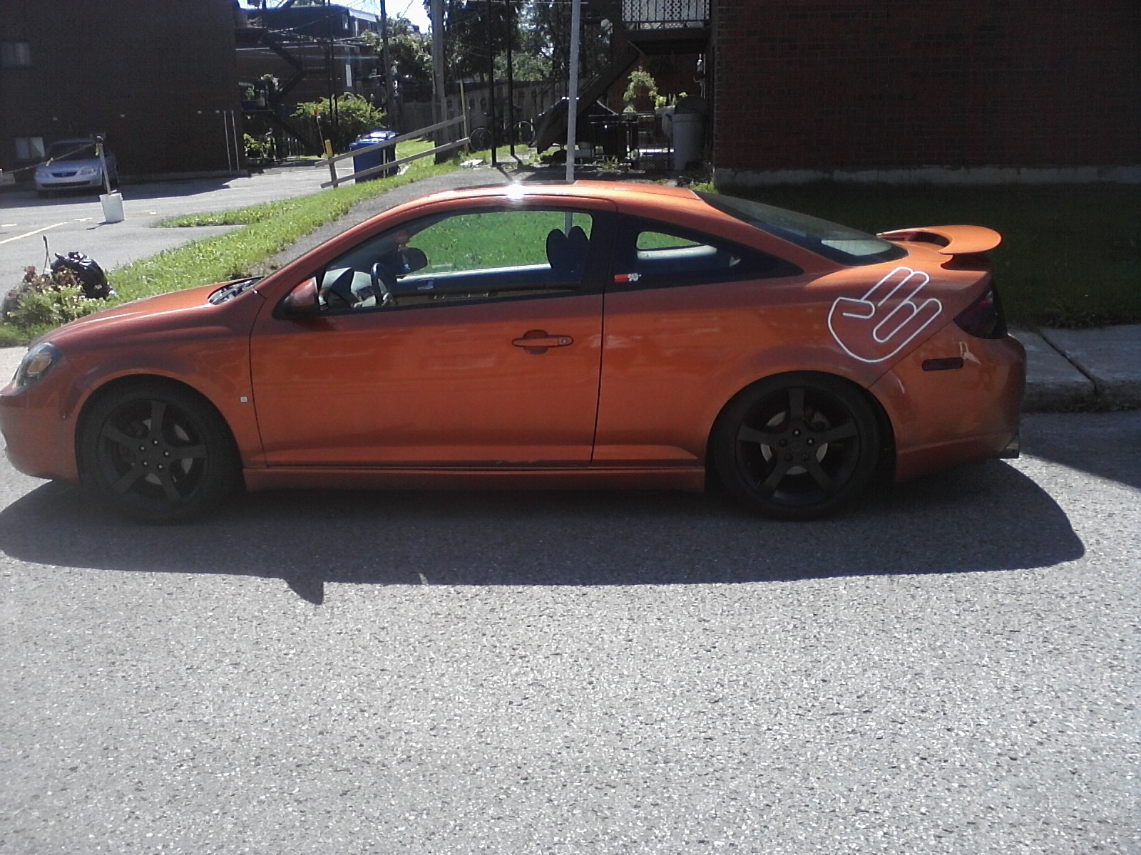 Another julioabate 2007 Pontiac G5 post... - 14468189