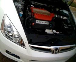 Edward_m3s 2007 Honda Accord
