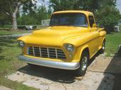 GaryS3s 1955 Chevrolet 3100