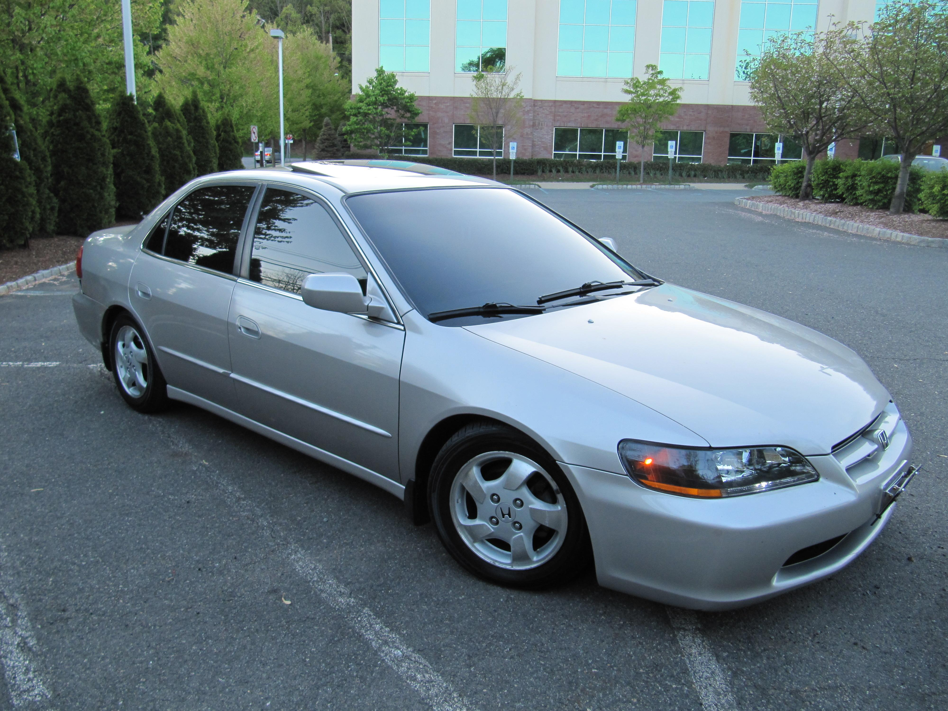 Suzuki Tire Size >> BoricuasFinest69's 1999 Honda Accord EX Sedan 4D in Newark, NJ