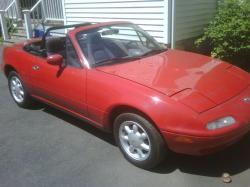 red390gts 1993 Mazda Miata MX-5