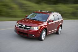 RebelThunders 2009 Dodge Journey