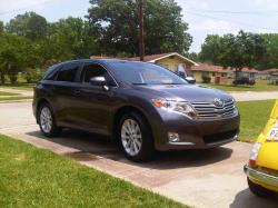 The AmmO ChicK 2010 Toyota Venza