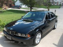 mehsins 2000 BMW 5 Series