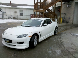 neobois 2005 Mazda RX-8