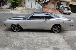 treckers 1971 Dodge Demon