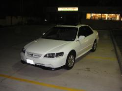 tequilero_09s 2001 Honda Accord