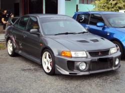 88556s 1998 Mitsubishi Lancer