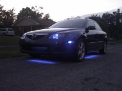 pyrosoulss 2006 Mazda MAZDA6