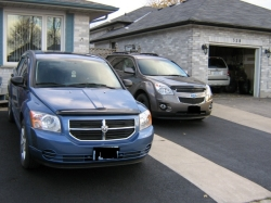 Bluefire09s 2007 Dodge Caliber