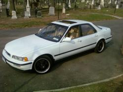 LEGENDARYLOWLYFEs 1992 Acura Legend