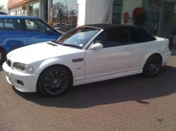 shazs 2006 BMW M3
