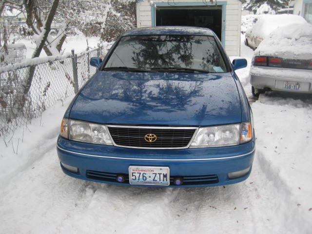 Another andreyfedin 1998 Toyota Avalon post... - 14472060