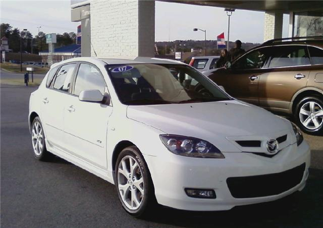 Another SCH-FJ 2007 Mazda MAZDA3 post... - 14472110