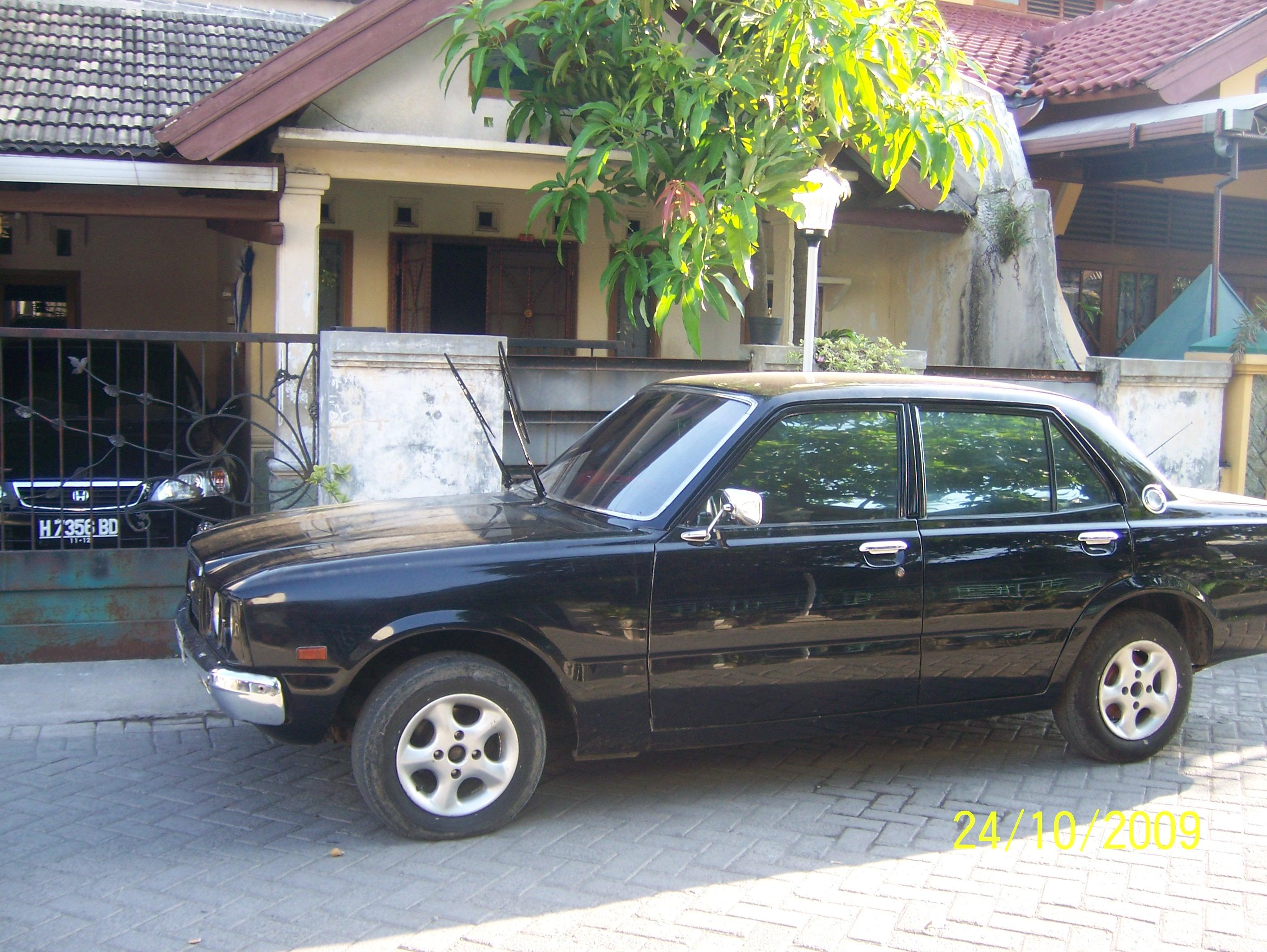 Baloy 1977 Toyota Corona Specs  Photos  Modification Info
