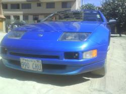 juanpi300zs 1993 Nissan 300ZX