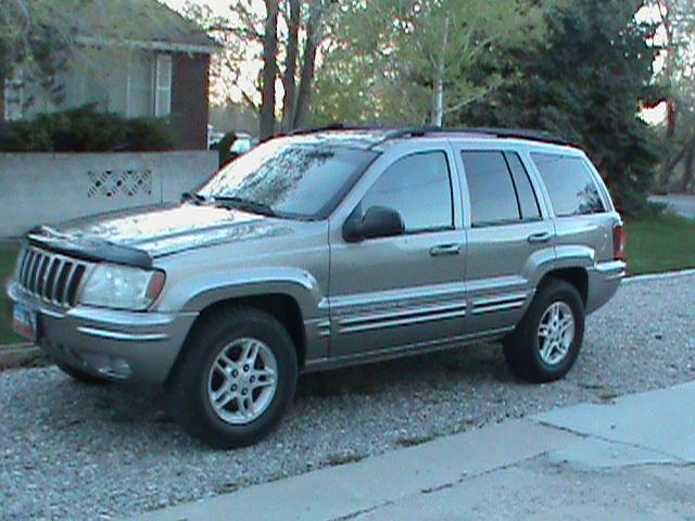 Another robsnarr 1999 Jeep Grand Cherokee post... - 14473418