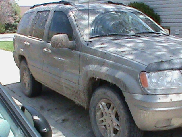 Another robsnarr 1999 Jeep Grand Cherokee post... - 14473427