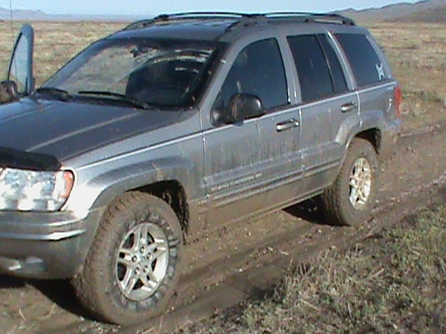 Another robsnarr 1999 Jeep Grand Cherokee post... - 14473428