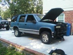 bigblazerboys 1995 Chevrolet Tahoe 