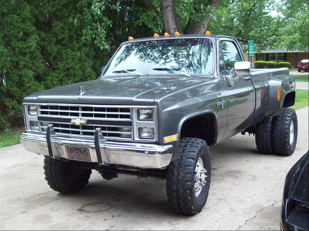 1986 chevy 1 ton military 62 diesel trucks for sale autos weblog. Black Bedroom Furniture Sets. Home Design Ideas