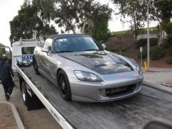 jdmjunkie562s 2001 Honda S2000