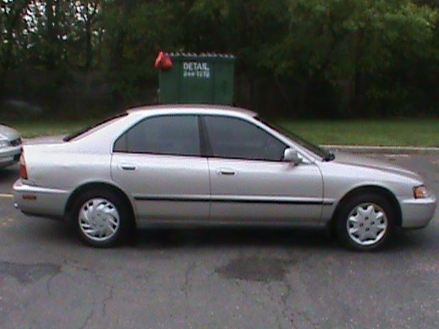 Another Viggadon 1997 Honda Accord post... - 14474031