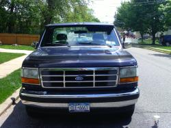 F150BIGSIXs 1992 Ford F150 Regular Cab