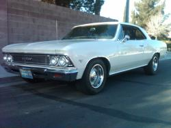 narsens 1966 Chevrolet Chevelle