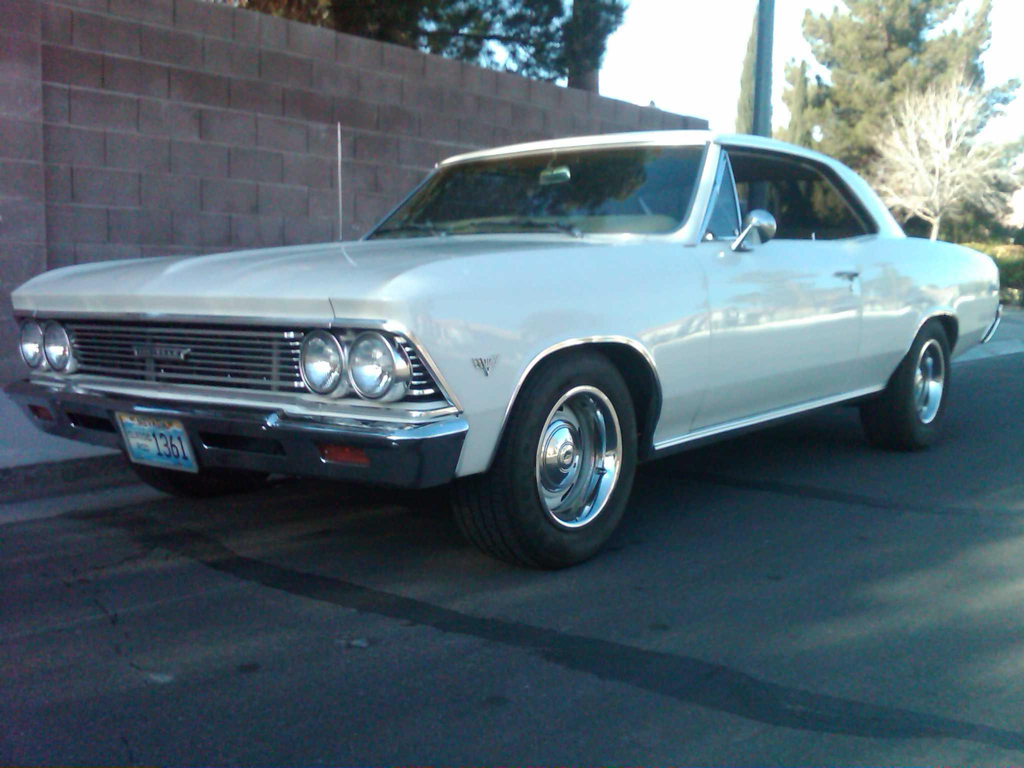 Another narsen 1966 Chevrolet Chevelle post... - 14471335