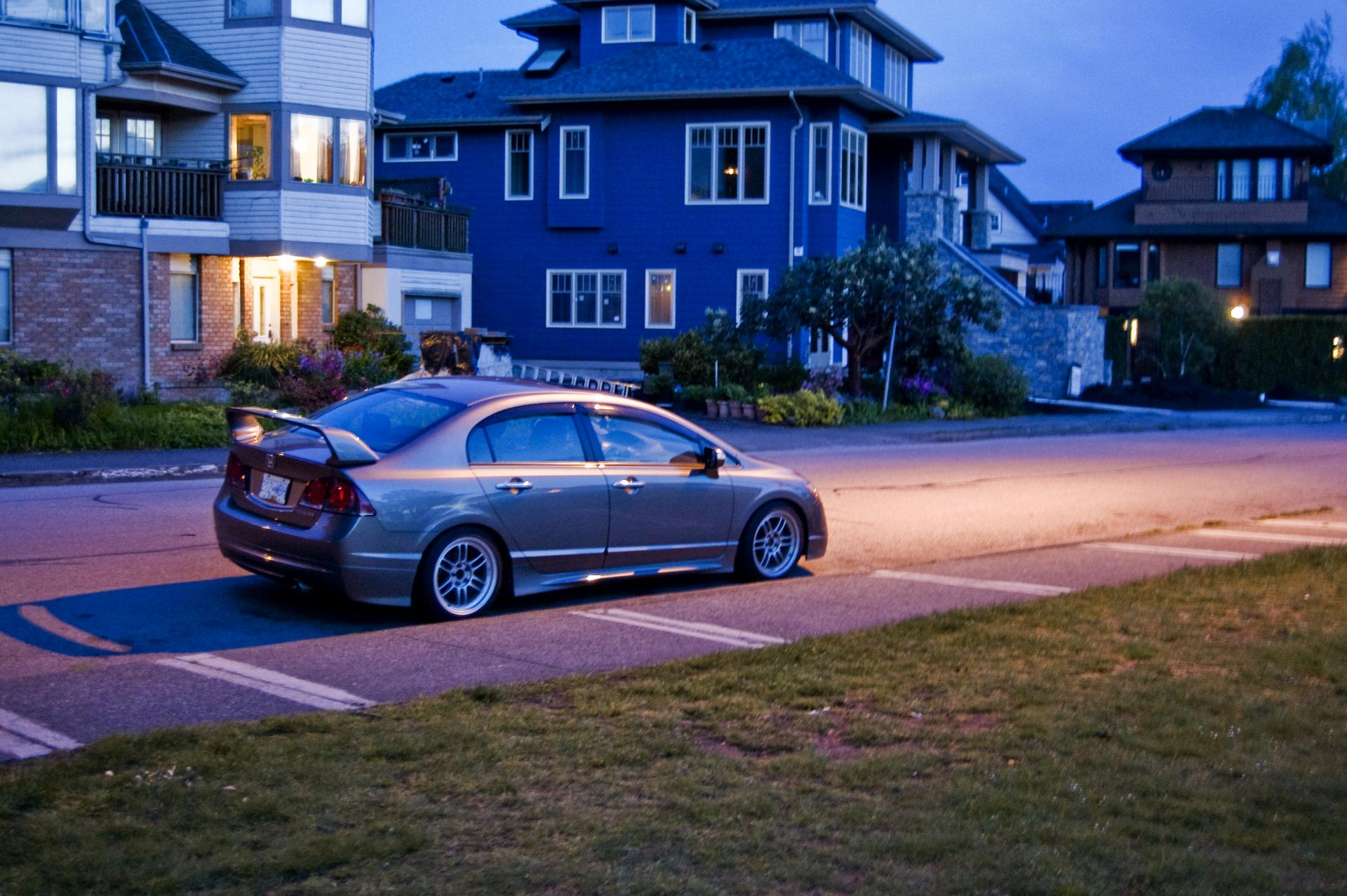 Another SMK319 2006 Acura CSX post... - 14475072