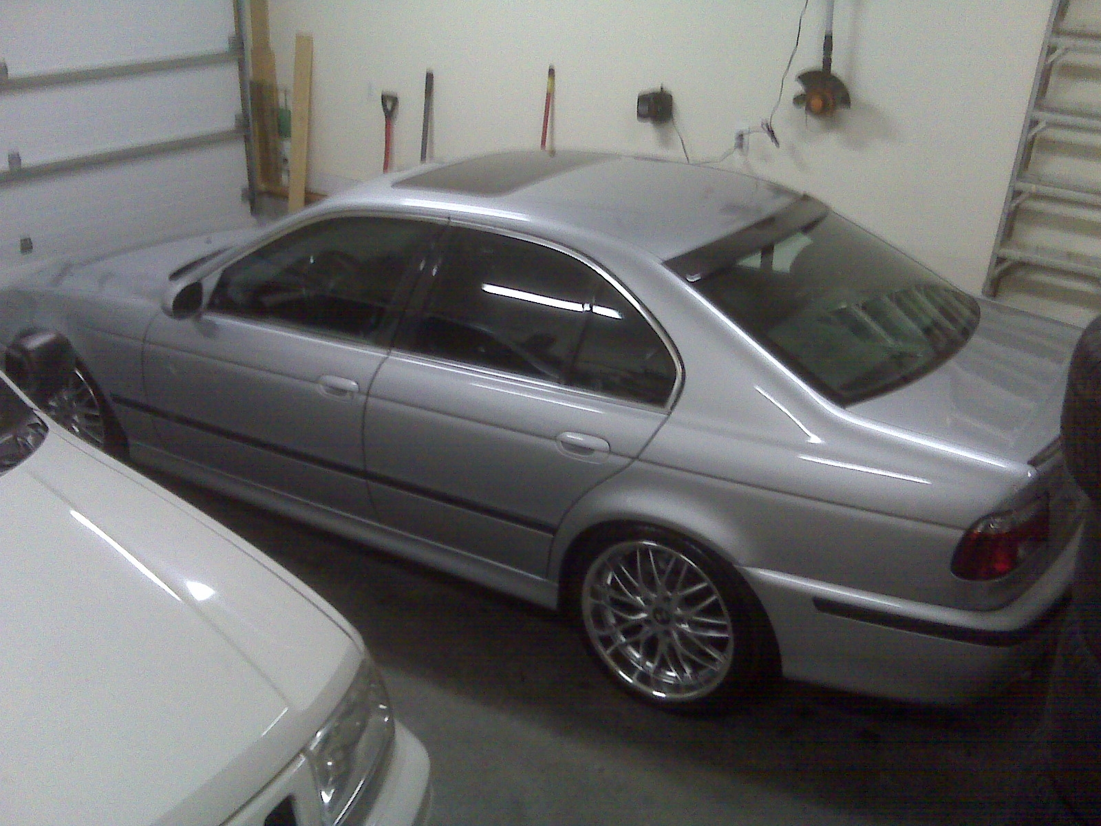Another boadysride 2000 BMW M5 post... - 14475090