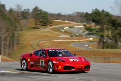 pprideauxs 2007 Ferrari F430