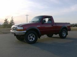 matty_17s 1999 Ford Ranger Regular Cab