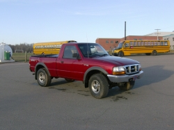 matty_17s 1999 Ford Ranger